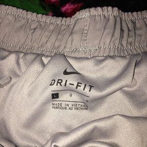 Nike Shorts - Nike Dri-fit Shorts - L